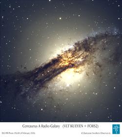 Connaissance Cosmique de l'Univers