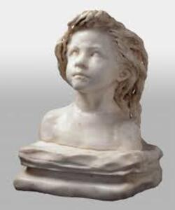 * Sculptures de Camille Claudel