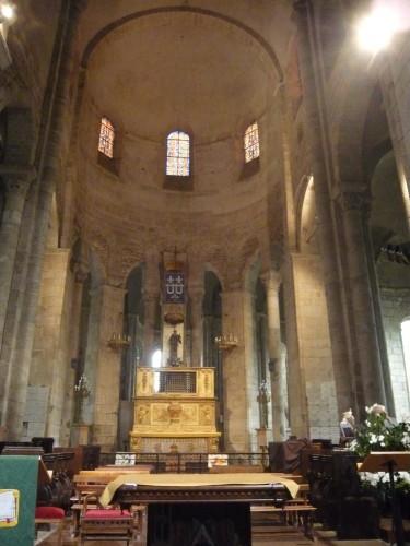 St Léonard de Noblat