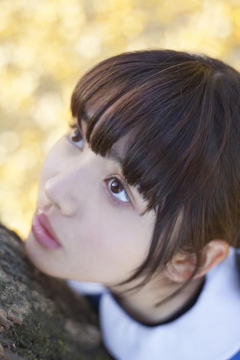 Models Collection : ( [アオハルオンライン - グラビア] - すずかのアオいハル / 鎮西寿々歌/Suzuka Chinzei ( N°26 ) )