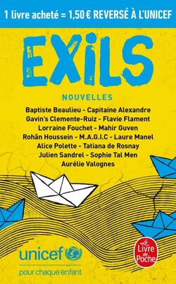 Lecture - Exils (UNICEF)