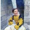 bretonne du pays bigouden