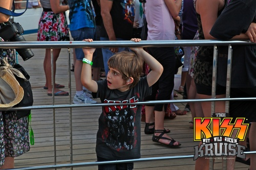 Kiss Kruise 2011