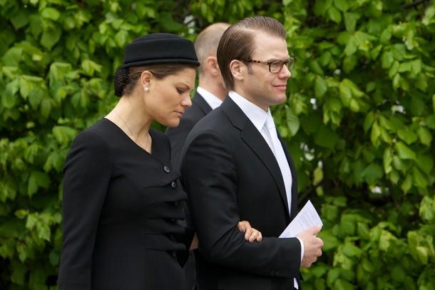 Victoria et Daniel (suite)