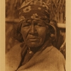 65A Capitan Grande woman...