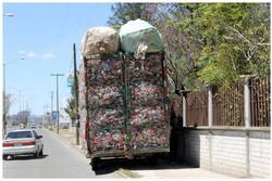 Le recyclage des bouteilles plastique est très organisé