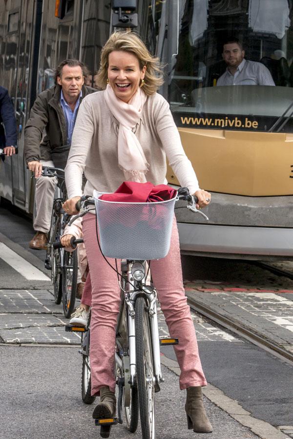 Journée sans bicyclette