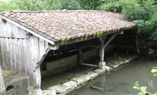 Aube - Saint-Léger-sous-Margerie