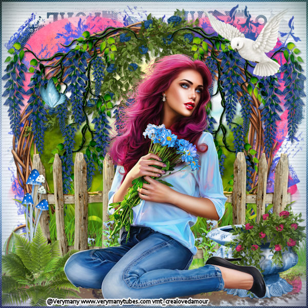242 wild flower
