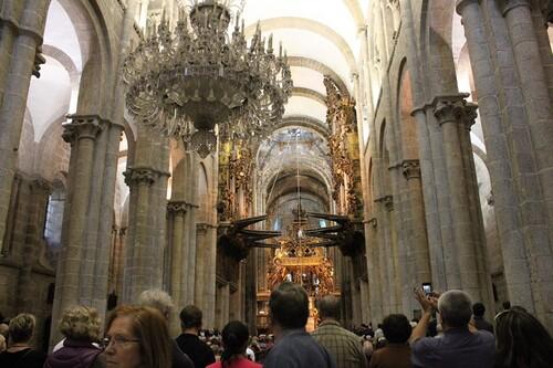 866 - Le Camino de Santiago