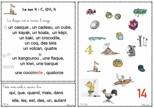 Lecture CP - série 10
