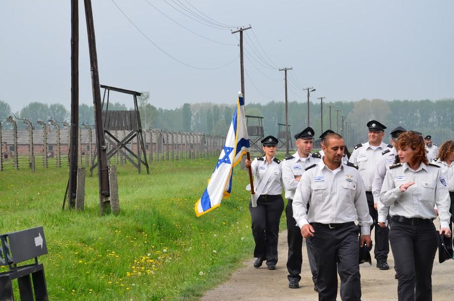 Les camps d'Auschwitz  Birkenau pologne schnoebelen