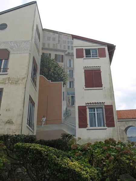 trompe l'oeil3 biarritz