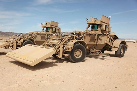 Divers Véhicules Militaires
