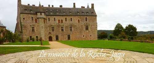 La Roche-Jagu, le chateau