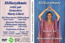 DVD HELIORYTHMIE