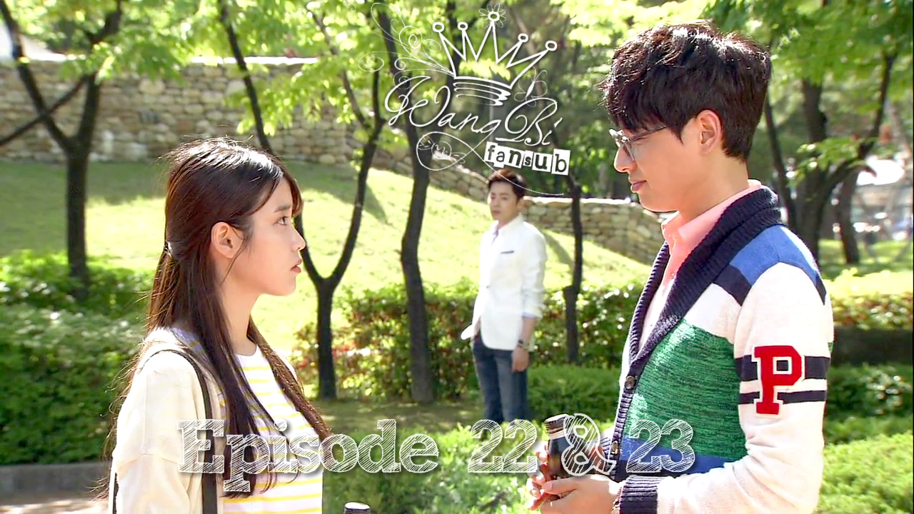 Double sortie : The Best Lee Soon Shin 22 & 23 Vostfr