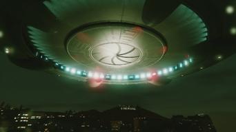 GTA-Aliens