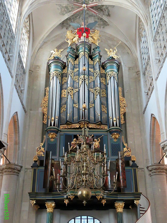 Breda au Pays-Bas - 3