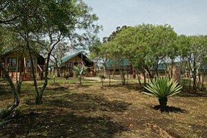 tentes et jardins Zulu Nyala