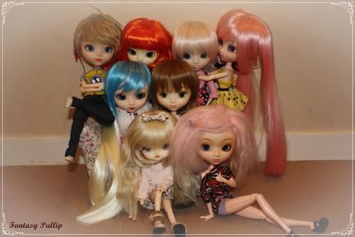 Day with Pinku