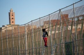 mur mellila-le-24-avril-