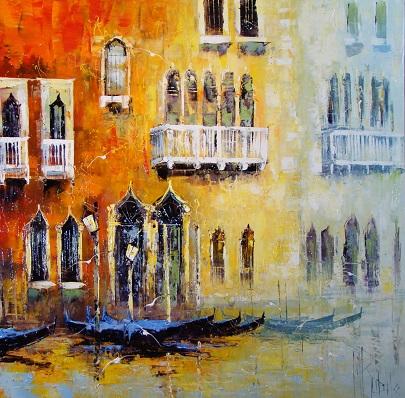 Venise ...