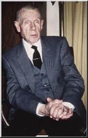 Georges ROBERT père - organiste