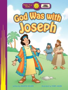 God Was with Joseph