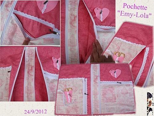 2012 09 24 pochette de Luby 2