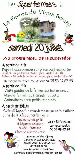 http://vuesurlespyrenees.blogspot.com/2013/06/superfete-des-superfermiers-castel.html