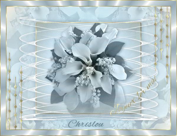 Cadeaux de Chrislou