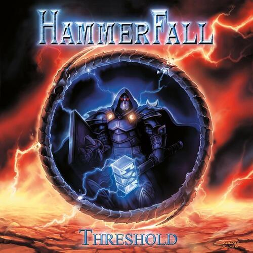 HammerFall - Threshold (2006)