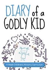 Journal d'un programme du ministère des enfants Kidly Godly