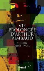 Thierry BEINSTINGEL  - Vie prolongée d'Arthur Rimbaud.