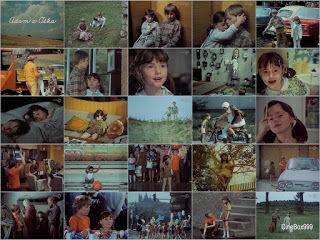 Adam a Otka. 1973. HD.