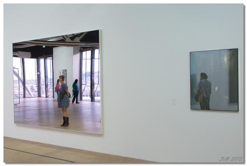 Gerhard Richter Beaubourg 2012