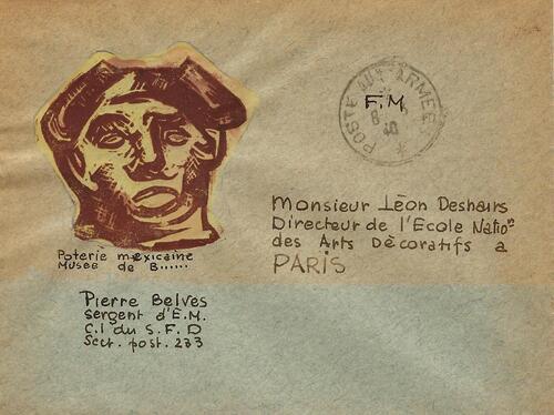 Carte 2 / 08/11/1939