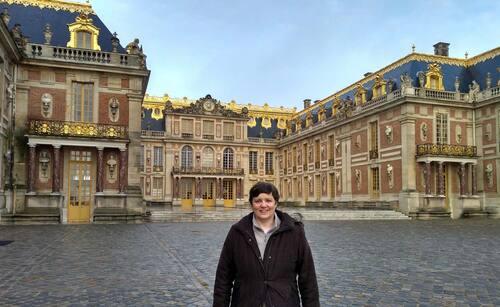 Versailles, Malmaison et Chartres (5 jours près de Paris)