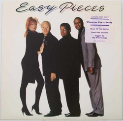 Easy Pieces - Same - Complete LP