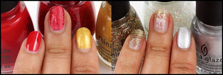 ღ Let It Snow - China Glaze