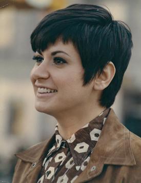 Ginette Réno, 1985