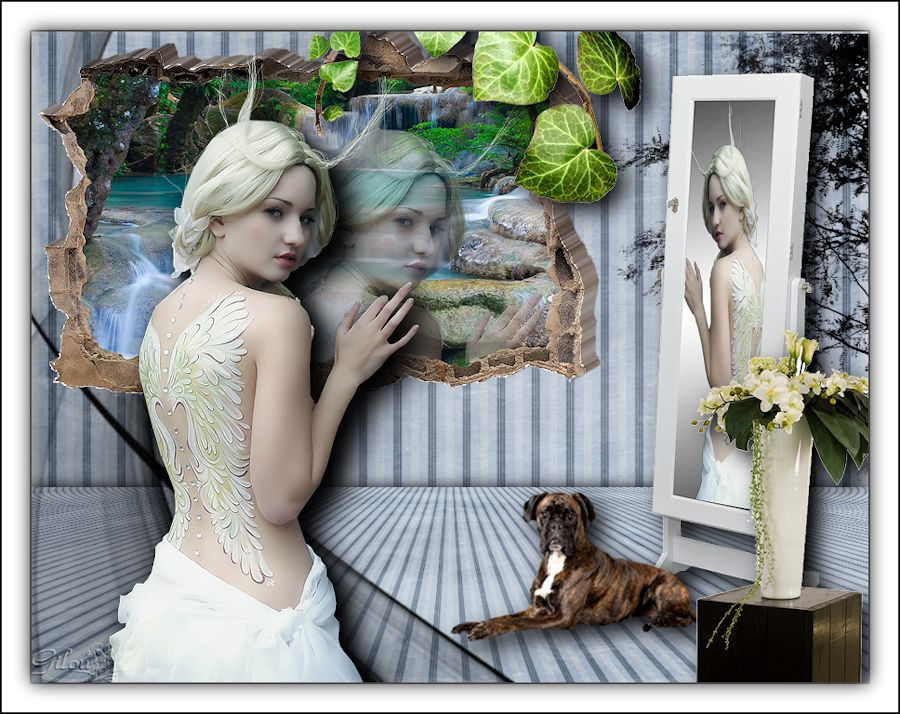 http://animabelle.free.fr/turoriels_traductions/Claudia_S_PSP/My_Reflection/My_Reflection.htm