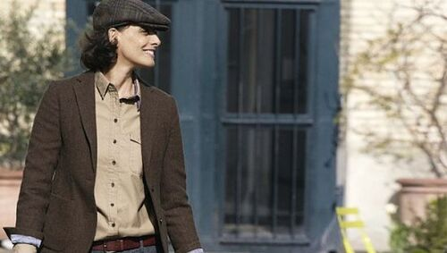 Tweed-shopping: Uniqlo X Ines de la Fressange