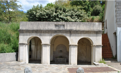 Corse du Sud - Santa-Maria-Siché