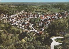LES REMPARTS DE SEBECOURT (Eure)