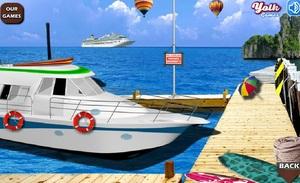 Jouer à Dominical beach resort escape
