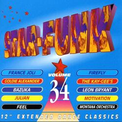 V.A. - Star Funk Vol.34 - Complete CD