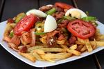 La comida boliviana
