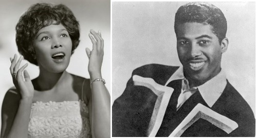 BEN E. KING & DEE DEE SHARP